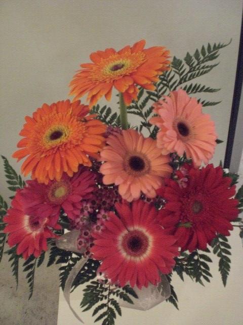 Fleuriste 204