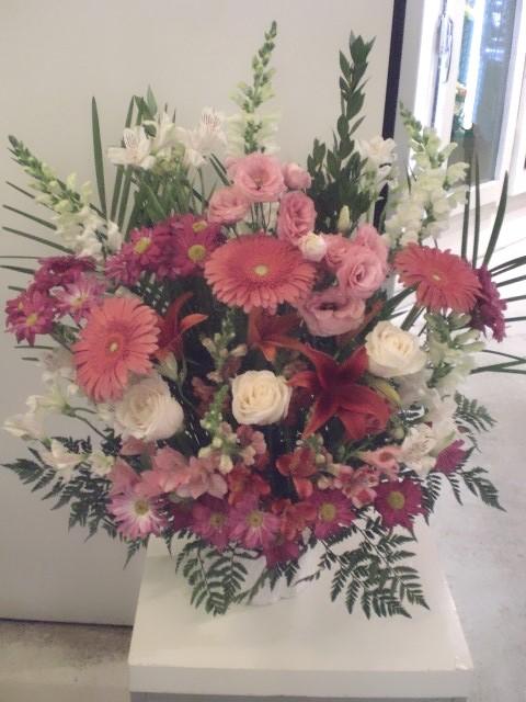 Fleuriste 010-4