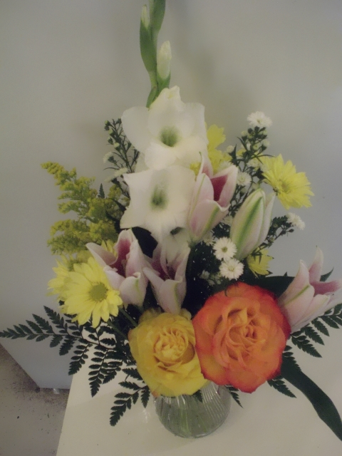 Flowers 125-2