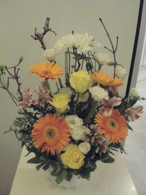 Fleuriste 201-4