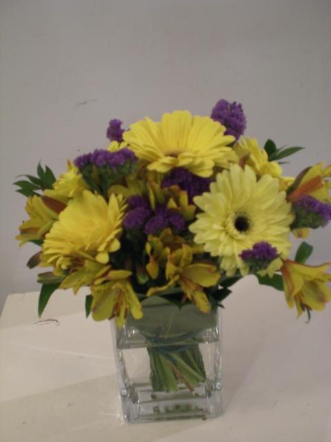 Flowers 538