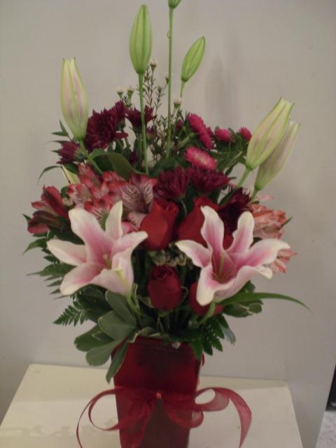 Flowers 433