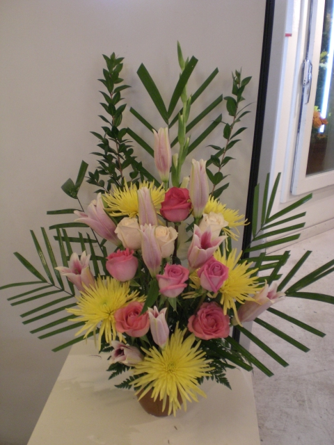 Flowers 298