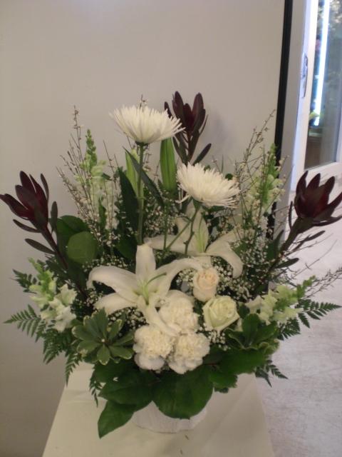 Flowers 531