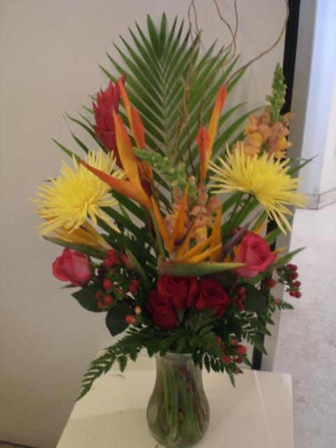 Flowers 396