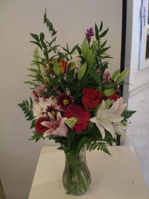 Flowers 109