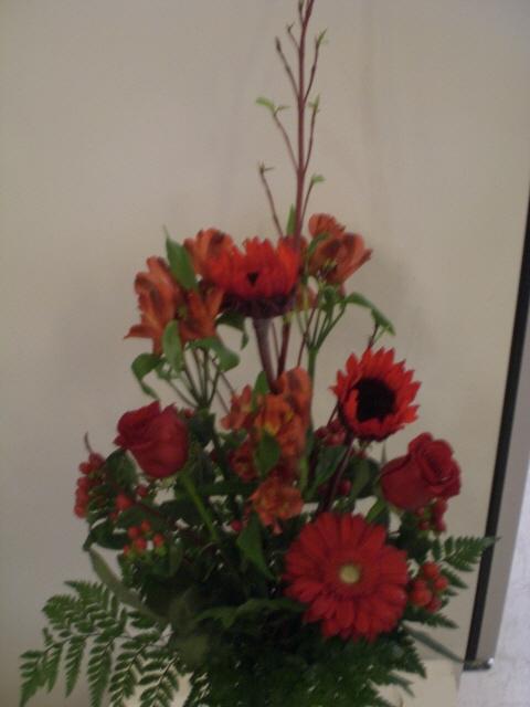 Flowershop 102